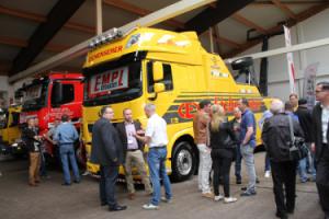 EMPL Fahrzeugwerk GmbH (Austria) - Pictures