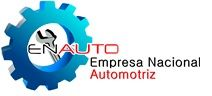 Empresa Nacional Automotriz (ENAUTO) - Logo