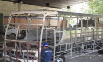Empresa Nacional Automotriz (ENAUTO) - Pictures