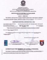 Equipaer Industria Aeronautica Ltda. - Pictures