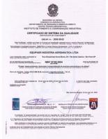 Equipaer Industria Aeronautica Ltda. - Pictures 2