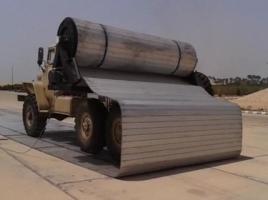 Abu Zaabal Tank Repair Factory - E.T.P. (Factory 200) - Pictures 3