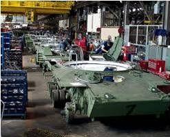 Abu Zaabal Tank Repair Factory - E.T.P. (Factory 200) - Pictures