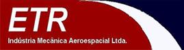 ETR Industria Mecanica Aerospacial Ltda. - Logo