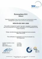 Eurocarbon B.V. - Pictures