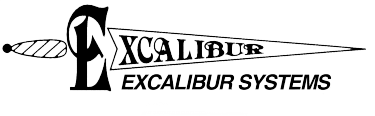 Excalibur Systems Ltd. - Logo