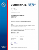 Excalibur Systems Ltd. - Pictures 5