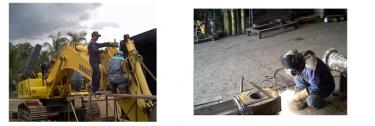 Eycal Metalmecanica Ltda. - Pictures