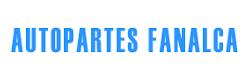 Fanalca Autopartes S.A. - Logo