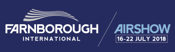 Farnborough International Airshow 2018, July 16-20, Farnborough, United Kingdom - Κεντρική Εικόνα