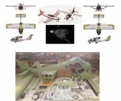 Fundacion de Investigaciones Aeronauticas (FIA) - Pictures