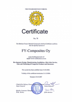 FY-Composites Oy - Pictures 3