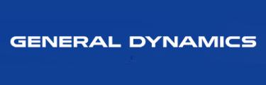 General Dynamics Corporation - Logo