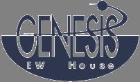 Genesis EW Ltd. - Logo