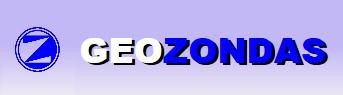 Geozondas JSC - Logo