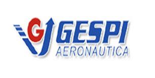 GESPI - Industria e Comercio de Equipamentos Aeronauticos Ltda. - Logo