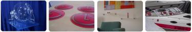 Geza Norbert Plexi Design Bt. - Pictures