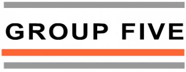 Group Five - Kuwait - Logo