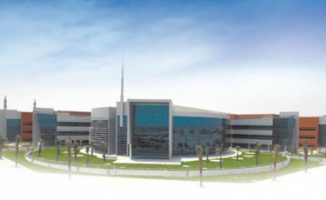 Gulf University For Science And Technology - جامعة الخليج للعلوم والتكنولوجيا - Pictures