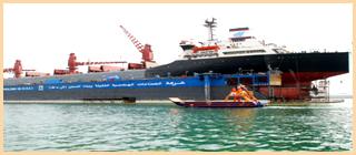 Heavy Engineering Industries & ShipBuilding Co. - شركة الصناعات الهندسية الثقيلة وبناء السفن - Pictures
