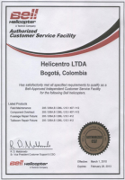 Helicentro Ltda. - Pictures 2