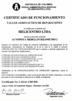 Helicentro Ltda. - Pictures 4