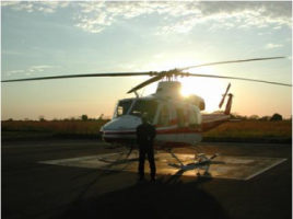 Helicol S.A. - Pictures