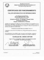 Helicompuestos Ltda. - Pictures 2
