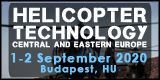 Helicopter Technology Central and Eastern Europe 2020, 1-2 September, Budapest, Hungary - Κεντρική Εικόνα