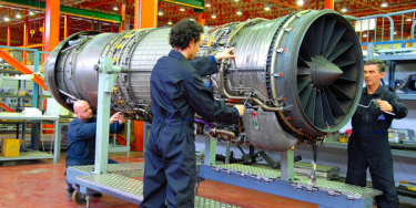 Hellenic Aerospace Industry S.A. (HAI) - Pictures