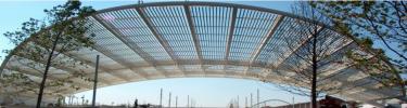 Hellenic Metallic Construction S.A. (EMEK) - Pictures
