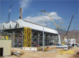 Hellenic Metallic Construction S.A. (EMEK) - Pictures 3