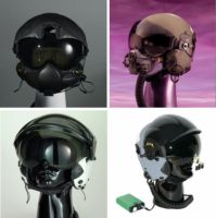 Helmet Integrated Systems Ltd. - Pictures