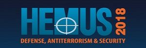 HEMUS 2018 - Defence, Antiterrorism and Security, May 30-June 2, Plovdiv, Bulgaria  - Κεντρική Εικόνα