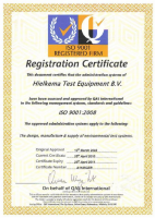 Hielkema Testequipment B.V. - Pictures 2