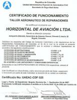 Horizontal de Aviacion S.A.S. - Pictures 4