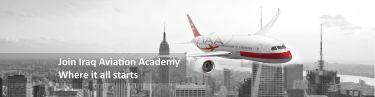 Iraq Aviation Academy (IAA) - Pictures
