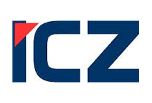 ICZ a.s. - Logo