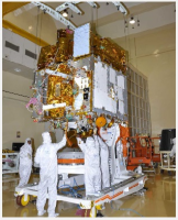 Indian Space Research Organisation - ISRO - Pictures