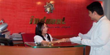 Induext Ltda. - Pictures
