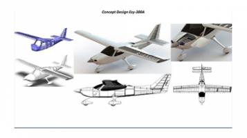 Industria Paulista de Aeronautica Ltda. (INPAER) - Pictures