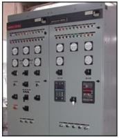 Industrial Electrical Projects - الصناعية للمشاريع الكهربائية - Pictures