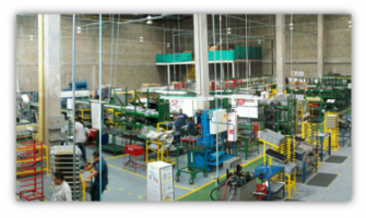 Industrias Faaca Colombia S.A. - Pictures