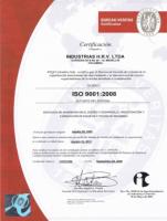 Industrias HRV Ltda. - Pictures 2