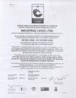 Industrias Lavco Ltda. - Pictures 3