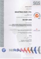 Industrias Onar Ltda. - Pictures 2