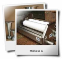 Ingenieria de Productos Mecanicos -  Mecaning S.A.S. - Pictures