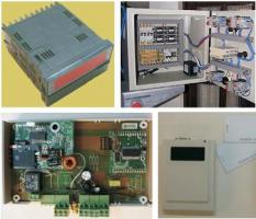 Insmedcont (Instrumentacion, Medicion y Control) - Pictures