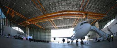 Instituto de Estudios Tecnicos Aeronauticos Ltda. - IETA - Pictures