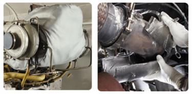Insulating Materials Manuf. & Trade Co. - شركة الخليج لانتاج البولسترين المنبثق - Pictures